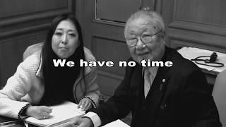 さかもと未明による北朝鮮による拉致被害者家族連絡会 飯塚 繁雄(いいづか しげお)さんへのインタビュー