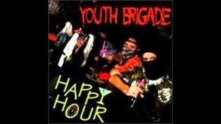 Youth Brigade - It just doesn't matter