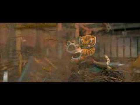 Kung Fu Panda Trailer 3