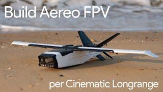 Come costruire un Aereo FPV - Ep.1