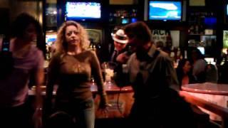 Rappers Delight Karaoke at Harrahs in Las Vegas
