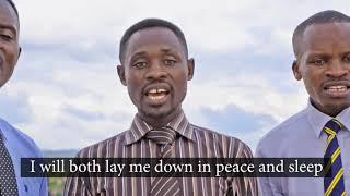 AMBEREYE MASO BY YESU ARAJE Family Choir(Official Video 2019)