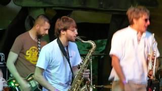 Video Open air Loučky Litvínov - Definitivní ententýk