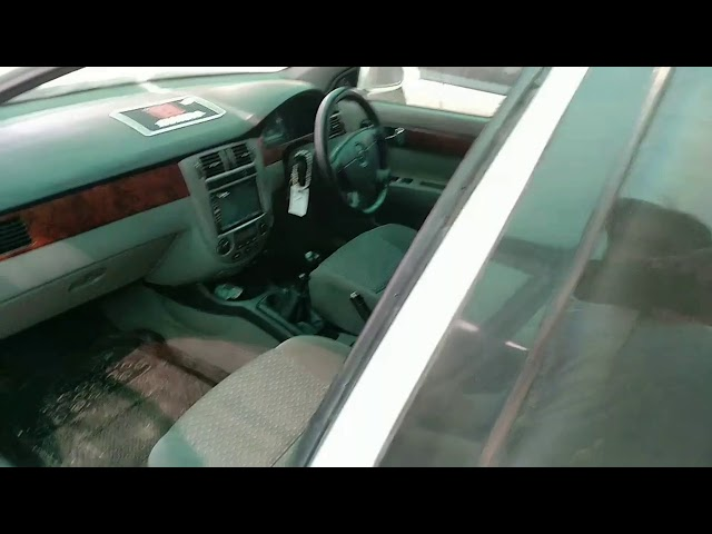 Chevrolet Optra 1.4 2005 for Sale in Bahawalpur
