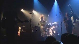 Le Bataclan Concert's Interruption by Gunmen, Shown in Video