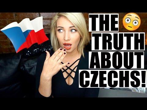 Pravda o Češích