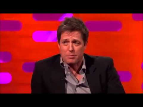 The Graham Norton Show Series 10, Episode 21 16 March 2012 YouTube