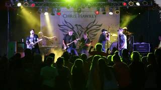 Chris Hawkey Band | 4th of July | Worthington, MN 2017