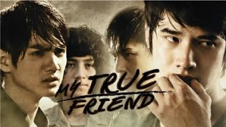 Full Thai Movie Friends Never Die  English Subtitle