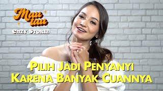 #MauTau Diva Terbaru Enzy Storia | Q&A