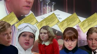 """Reacting to: """"Film Theory: Willy Wonka RIGGED the Golden Tickets!"""""""