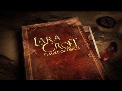 Deníček na Lara Croft and the Temple of Osiris