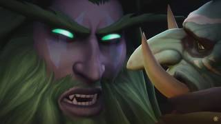 The Story of Battle for Azeroth So Far, Going into Patch 8.1 Tides of Vengeance