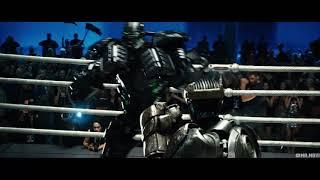 Живая сталь. Атом против Зевса (Раунд 5). Финальный бой.