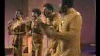 The four tops - I can't help myself (sugar pie, honey bunch) - Live HQ