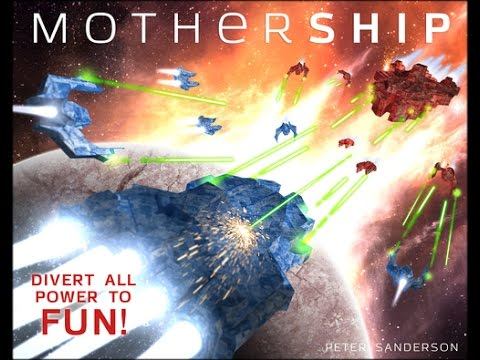 Mothership: Tabletop Combat Review