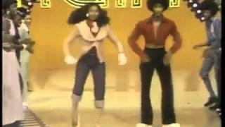 Video Soul Train - Papa Was A Rolling Stone