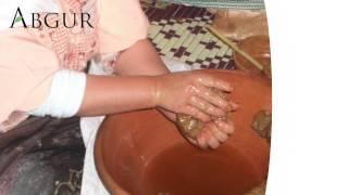 Arganöl Herstellung