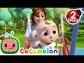 Download Lagu CoComelon Songs For Kids + More Nursery Rhymes & Kids Songs - CoComelon Mp3 Free