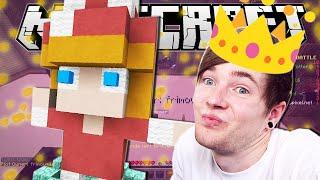 Minecraft   PRETTY PRINCESS!!   Build Battle Minigame