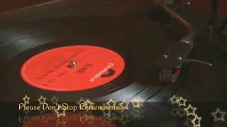 Randy Edelman - Please Don't Stop Remembering