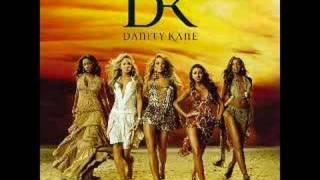 Danity Kane ( Dawn ) - Tip Toe