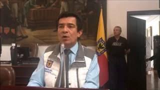 MÁS DE 4.000 FAMILIAS QUEDARÍAN SIN PARQUE EN CIUDADELA CAFAM