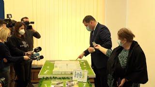 Ministrul Dezvoltării estimează că anul viitor ar putea fi inaugurate primele creşe verzi
