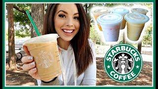 The BEST Keto Starbucks Drinks *MUST TRY*