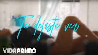 Te Dejastes Ver (Hija De Pu#@) - Galante El Emperador  (Video)