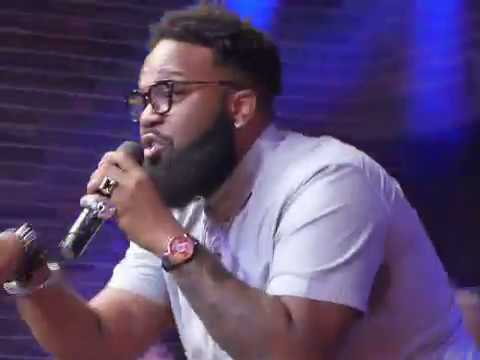 """Blanco Brown """"The Git Up"""" (Live from Ballpark Village St Louis MO 07-31-2019)"""