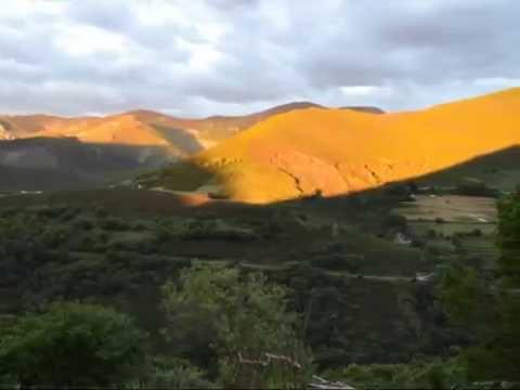 #España. #Asturias.   Pueblo de San Salvador del #Valledor, #Allande Asturias 3