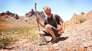 Desert Survival-How to Survive in the Sonoran Desert- Part 2