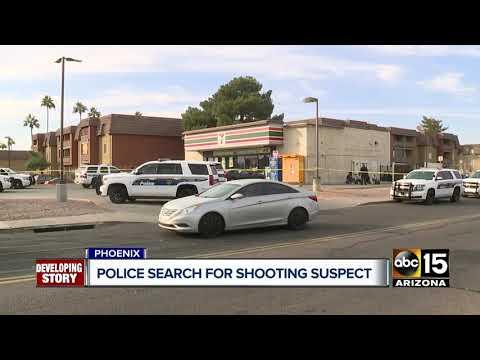 Man shot, critically injured in north Phoenix