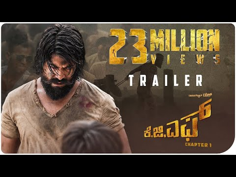 KGF Movie Picture