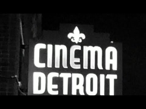 Cinema Detroit begins virtual screenings