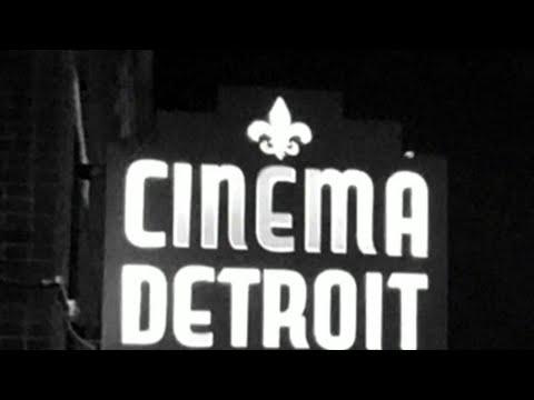 Cinema Detroit begins virtual screenings