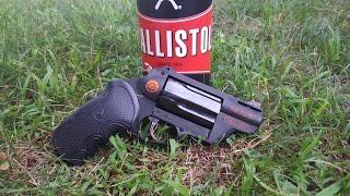taurus judge public defender polymer revolver grips