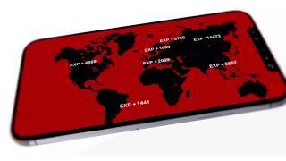 EXP - Первая в мире спортивная цифровая валюта