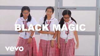 Big Mix - Black Magic (Music Video Parody) Project