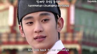 Lyn - Back In Time MV (The Moon That Embraces The Sun OST) [ENGSUB + Rom + Hangul]