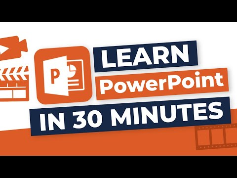Beginner's Guide to PowerPoint - YouTube