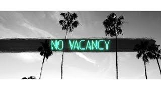 OneRepublic   No Vacancy (Lyric Video)