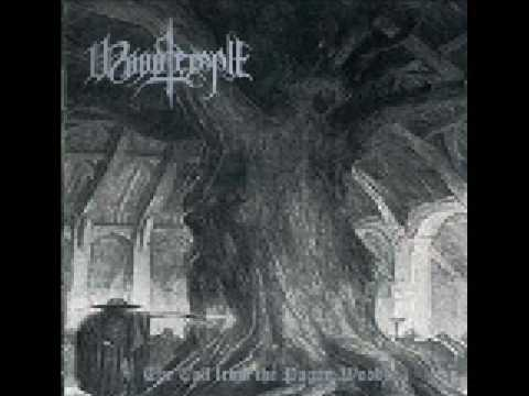 Woodtemple - The Battle of Eternal Hate