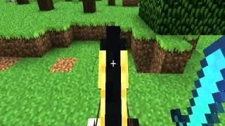 Minecraft Jedu na Koni