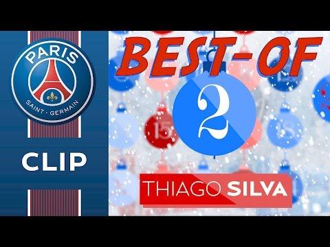 BEST-OF THIAGO SILVA - CALENDRIER DE L' AVENT - JOUR 2