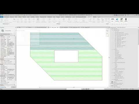 CADS RC3D for Revit - Varying