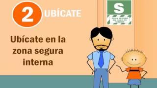 SPOT SIMULACRO DE SISMO