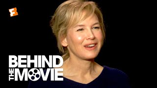 Renee Zellweger on Judy Garland and Today's Greatest Performer of All | 'Judy' Interview | Fandango