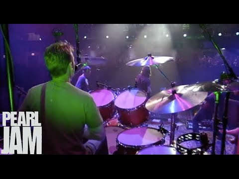 World Wide Suicide - Late Show With David Letterman - Pearl Jam